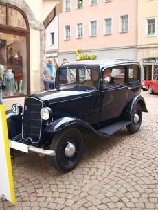 33. Oldifahrt P9261911