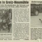 9. Fahrertreffen OTZ 1997