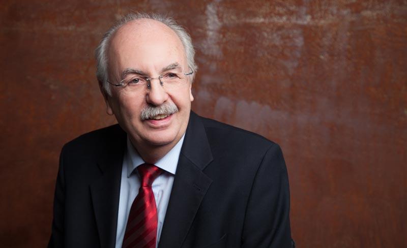 Rechtsanwalt Erwin Hubert