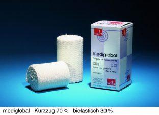 mediglobal Kurzzug bielastisch